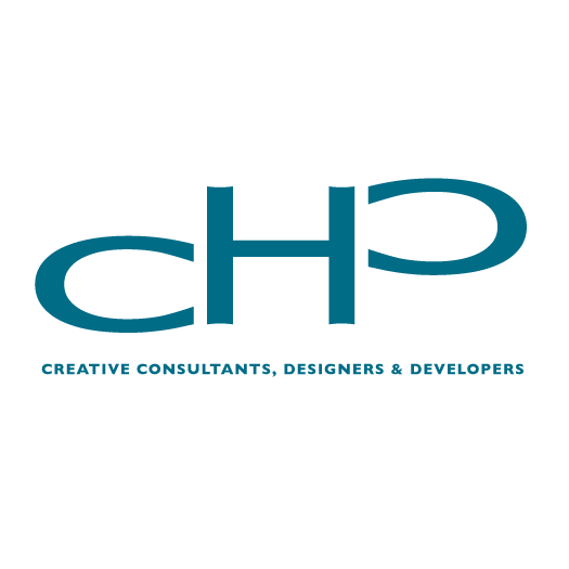 CHP Graphic Design in London, creative consultants, designers & developers
