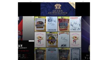 QueenOnline screen capture2